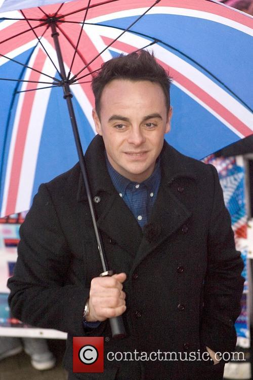 Ant and Dec 10