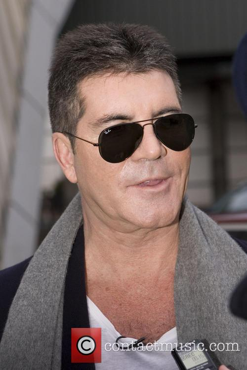 Simon Cowell 13