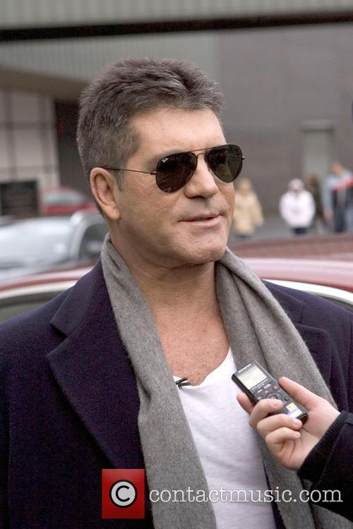 Simon Cowell, Britain's Got Talent