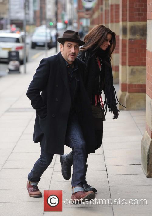 Chris Gascoyne and Alison King 3