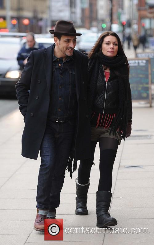 Chris Gascoyne and Alison King 6