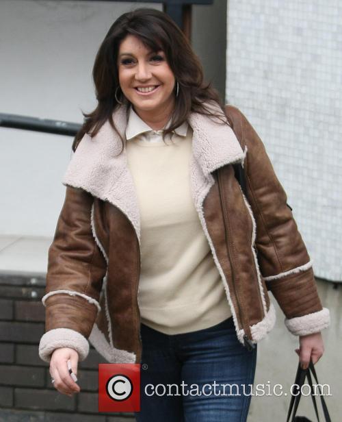 Jane McDonald, ITV Studios