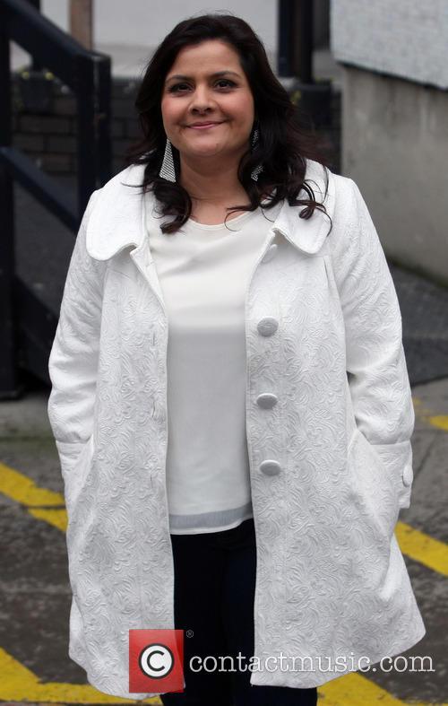 Nina Wadia, ITV Studios