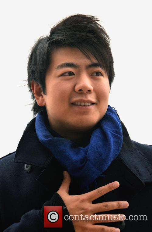 Lang Lang and Midem Music Festival 2