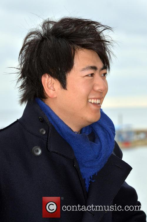 Lang Lang and Midem Music Festival 3