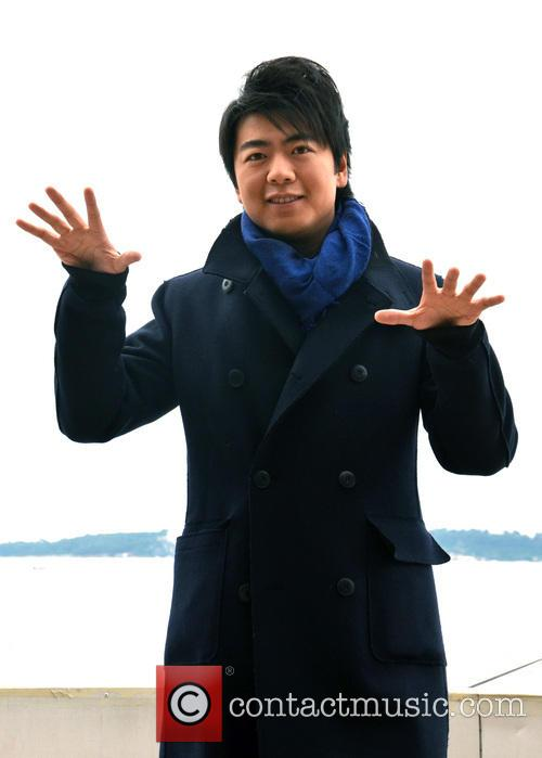 Lang Lang and Midem Music Festival 5