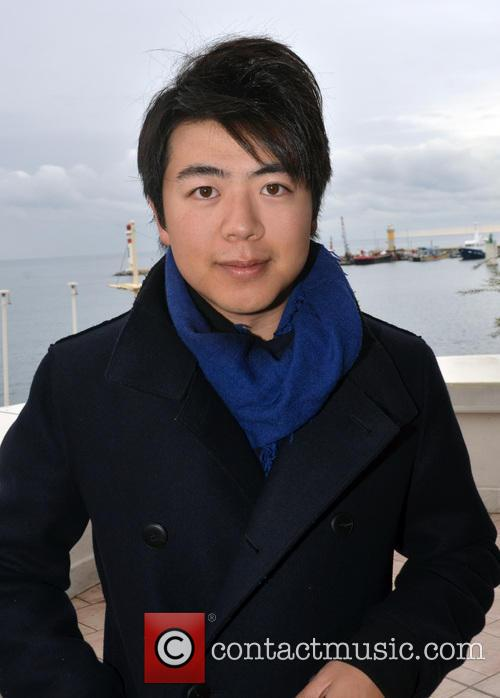 Lang Lang and Midem Music Festival 6