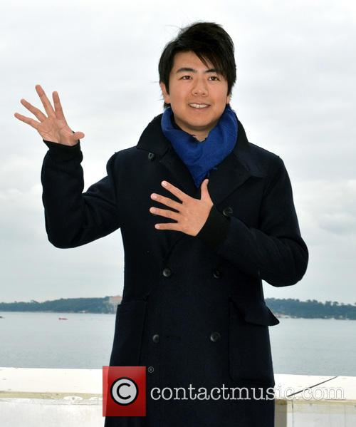 Lang Lang and Midem Music Festival 8