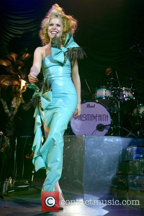 Paloma Faith, O2 Academy
