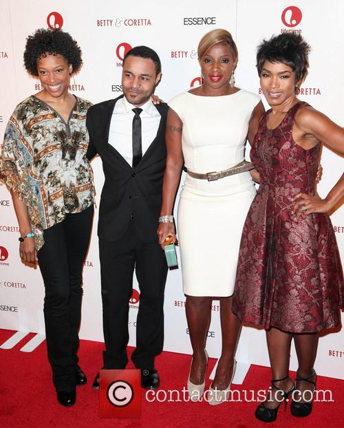 Premiere of 'Betty & Coretta'
