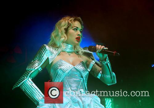 Rita Ora 30