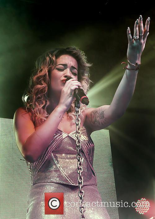 rita ora rita ora performing at manchester academy 3473564