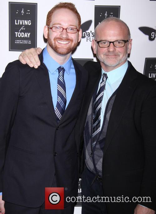 David Albert and Michael Wilson 2