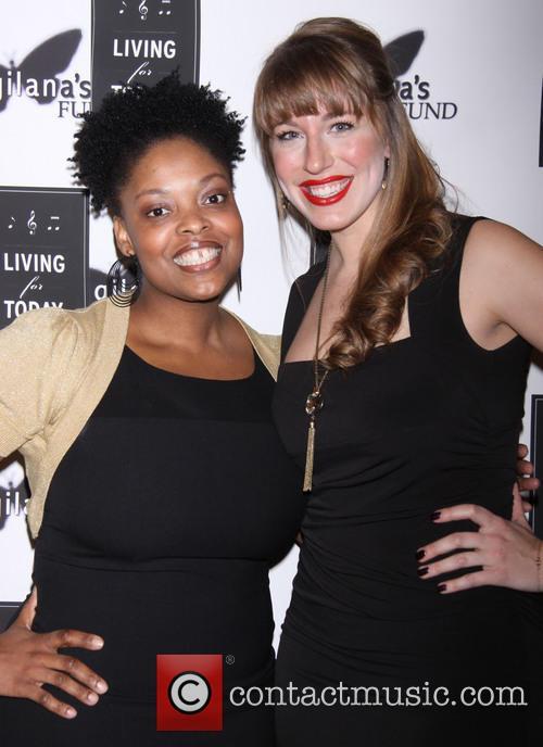 Rheaume Crenshaw and Cassandra Sandberg 7