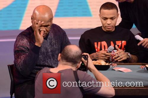 Mike Tyson and Bow Wow 1