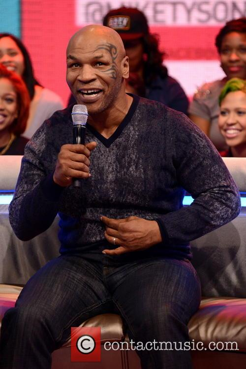 mike tyson mike tyson on 106 and park 3474519