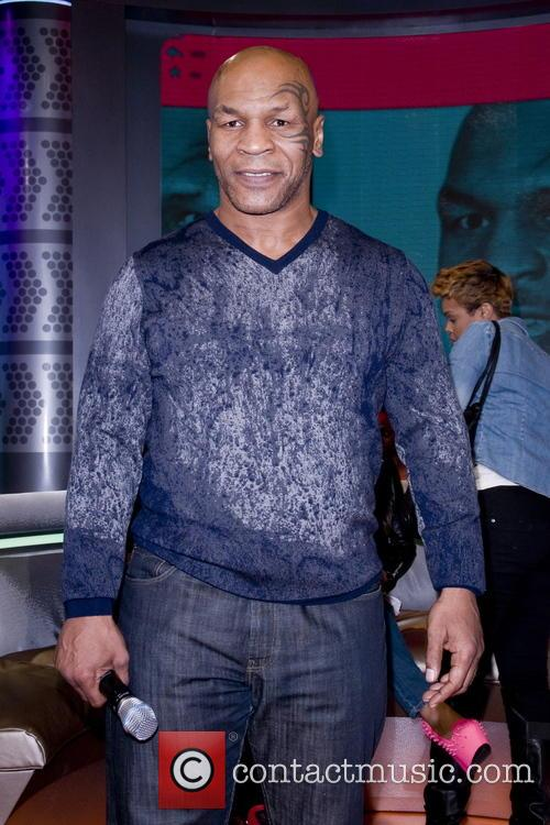 Mike Tyson on 106 and Park