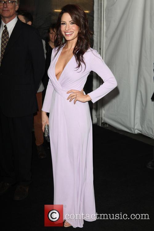 Sarah Shahi 9