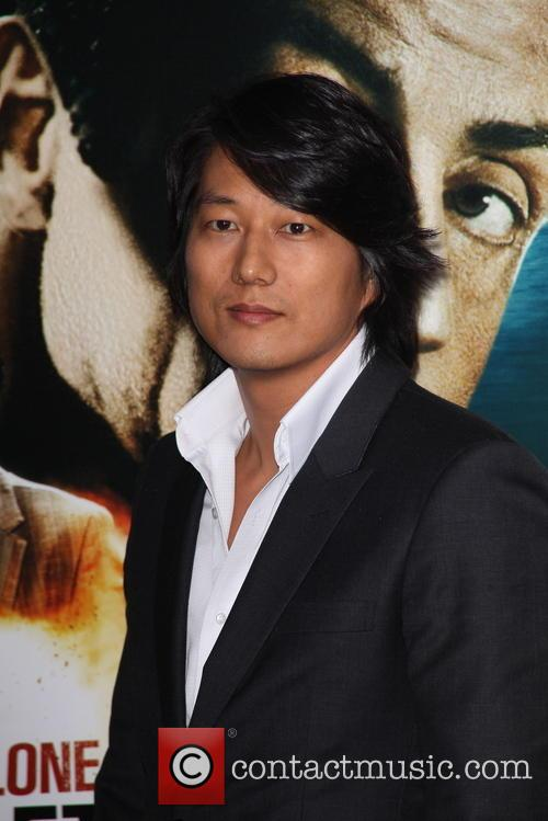 Sung Kang 2