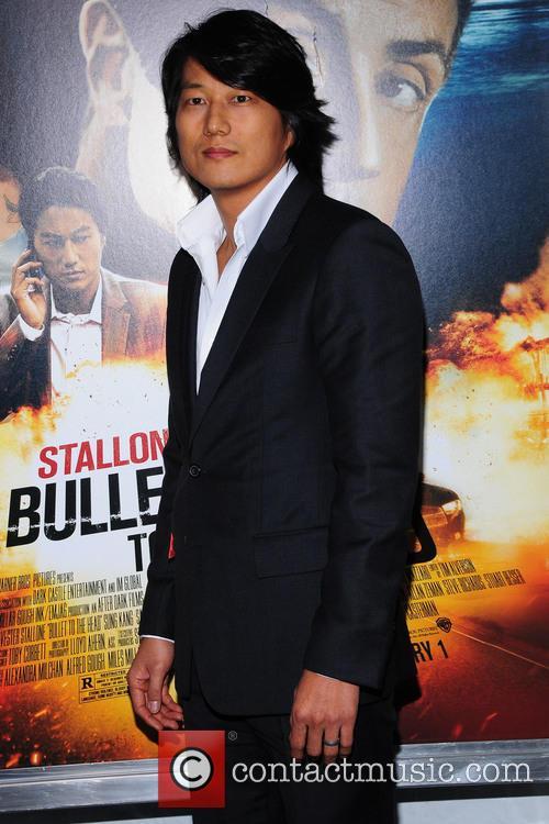 Sung Kang 4
