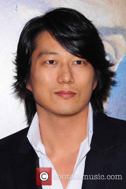 Sung Kang 5