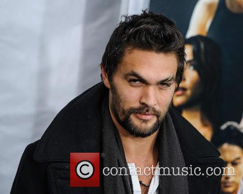 jason momoa new york premiere of 'bullet to 3475025