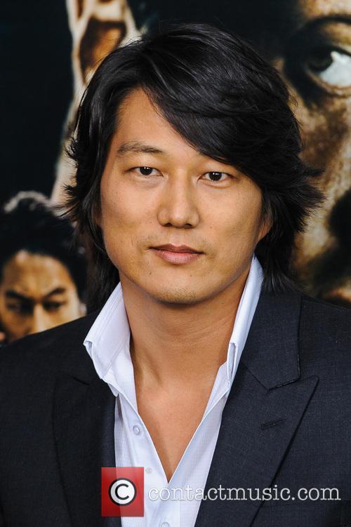 Sung Kang 6
