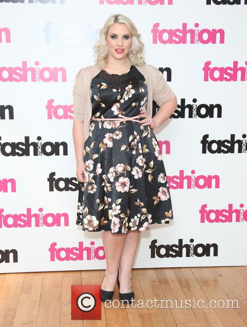 Claire Richards 8