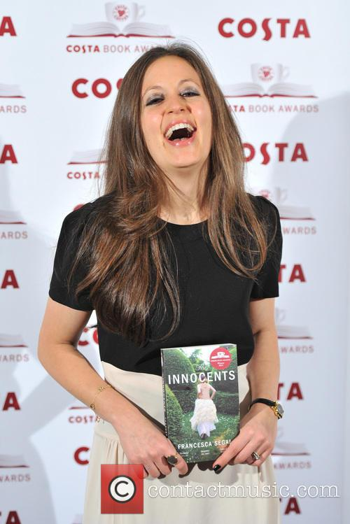 Costa Book Award Winners - photocall held at...