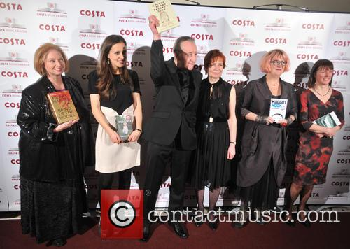 Costa Book Award Winners - photocall held at...