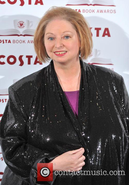 Hilary Mantel 2