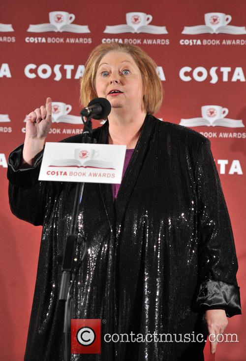 Hilary Mantel 4
