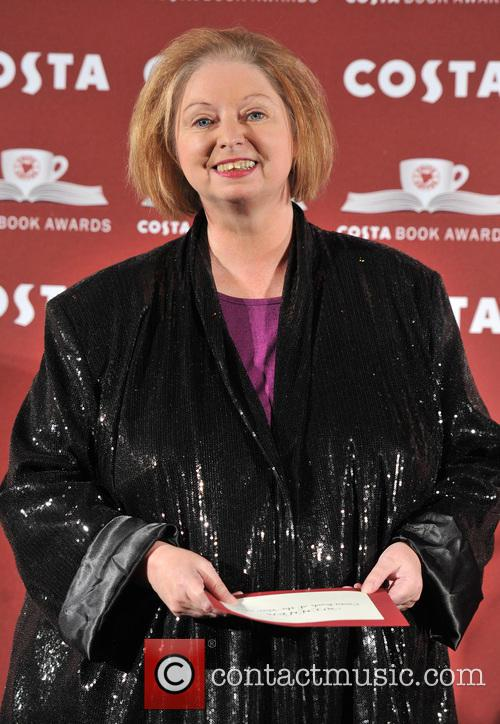 Hilary Mantel 8