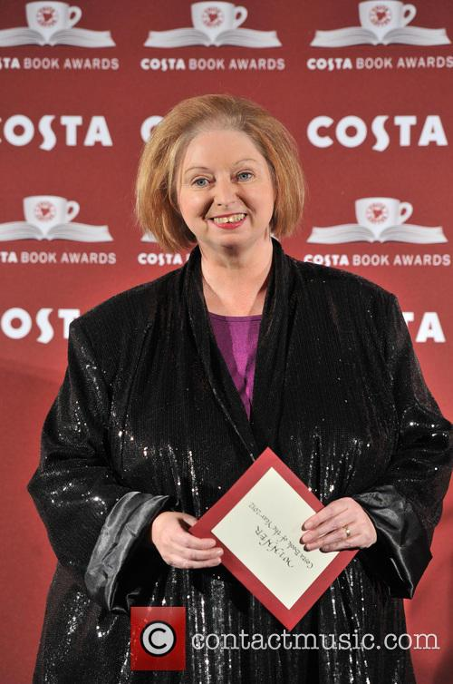 Hilary Mantel 1