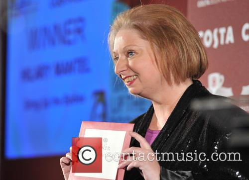 Hilary Mantel 9