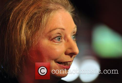 Hilary Mantel 11