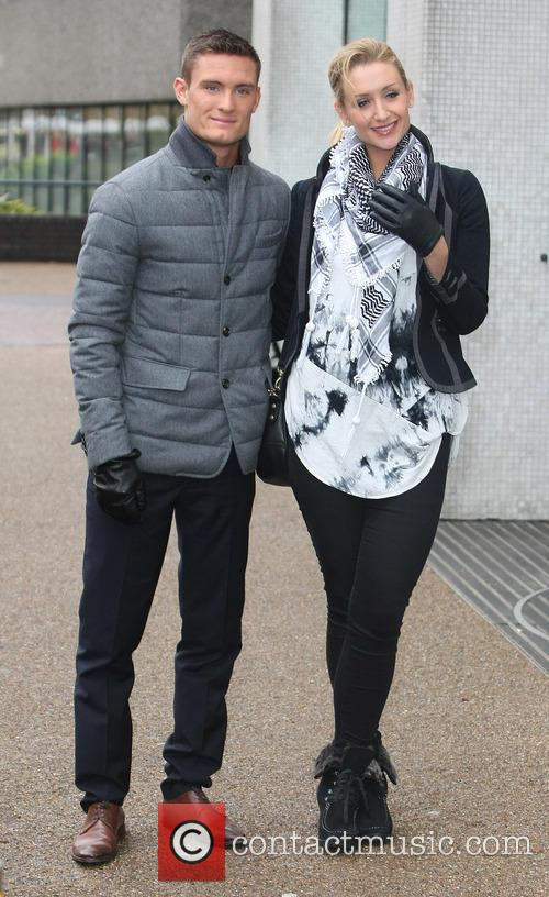 Catherine Tyldesley and Sam Witter 3