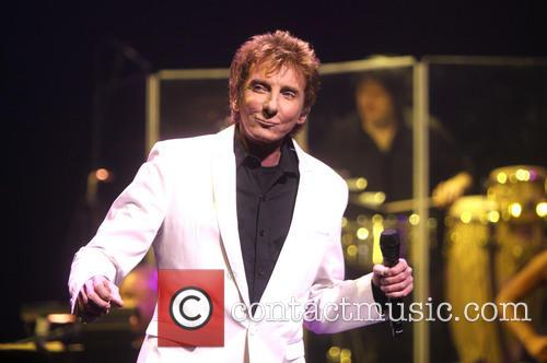 Barry Manilow 5