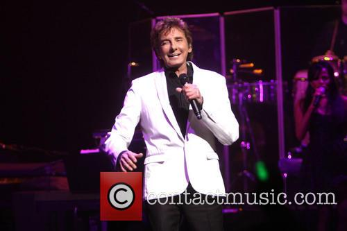Barry Manilow 8