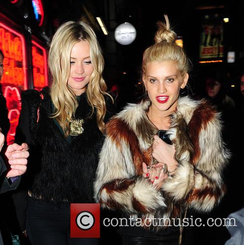 Ashley Roberts and Laura Whitmore 4