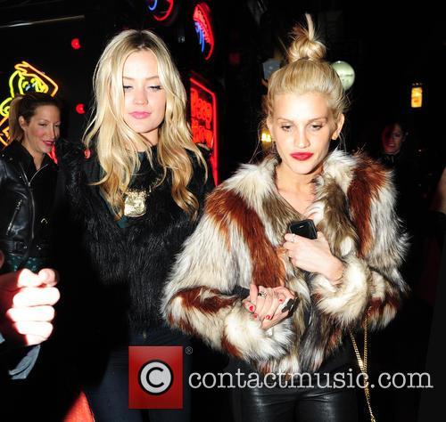 Ashley Roberts and Laura Whitmore 5