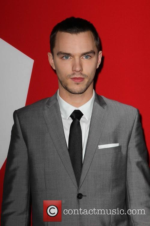 Warm Bodies Premiere - Red Carpet