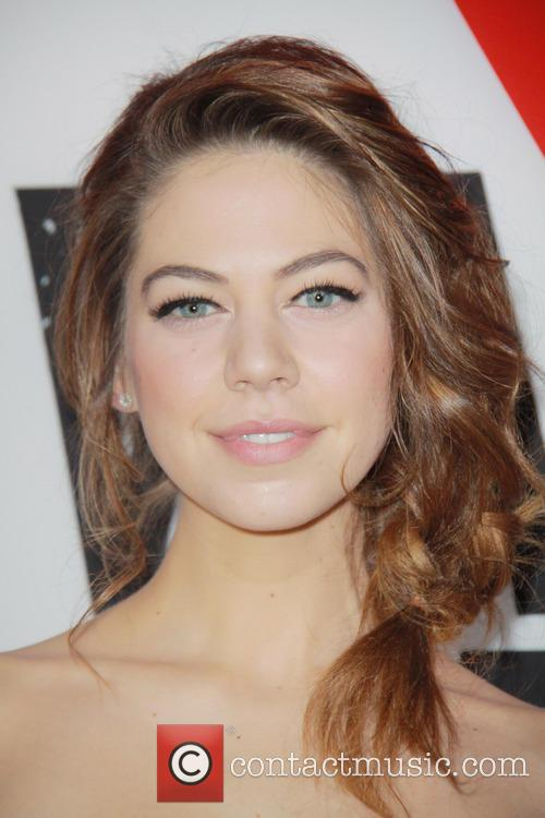 Analeigh Tipton 7