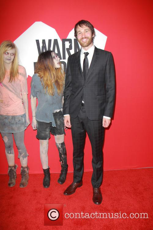 isaac marion premiere of summit entertainment's 'warm bodies' 3475626