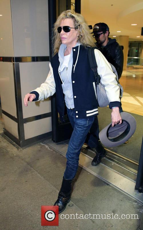 Kim Basinger 1