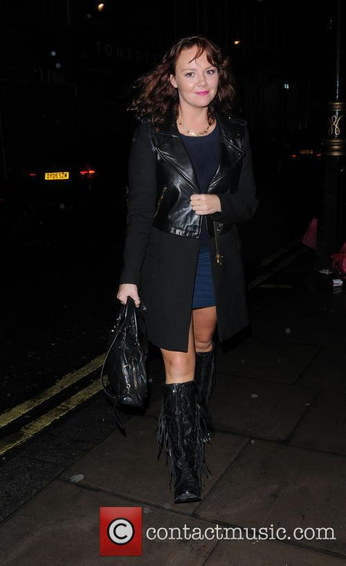 Charlie Brooks 7