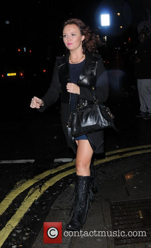 Charlie Brooks 8