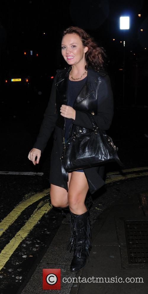 Charlie Brooks 9