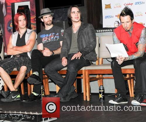 Arejay Hale,  Josh Smith, Joe Hottinger, and...