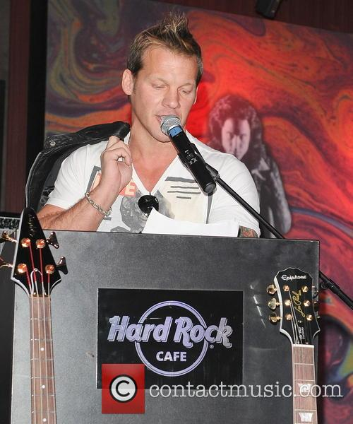 Chris Jericho 2